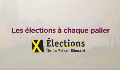French - 3 levels of Elections