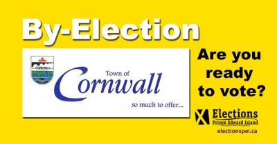 Cornwall BY Election