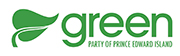 Green Party of Prince Edward Island logo